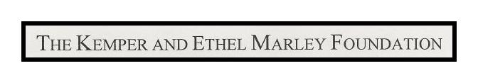 Kemper & Ethel Marley Foundation - logo small