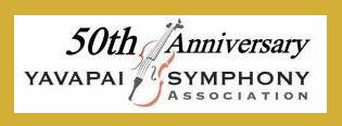 YSA Logo - 50th Anniversary small white